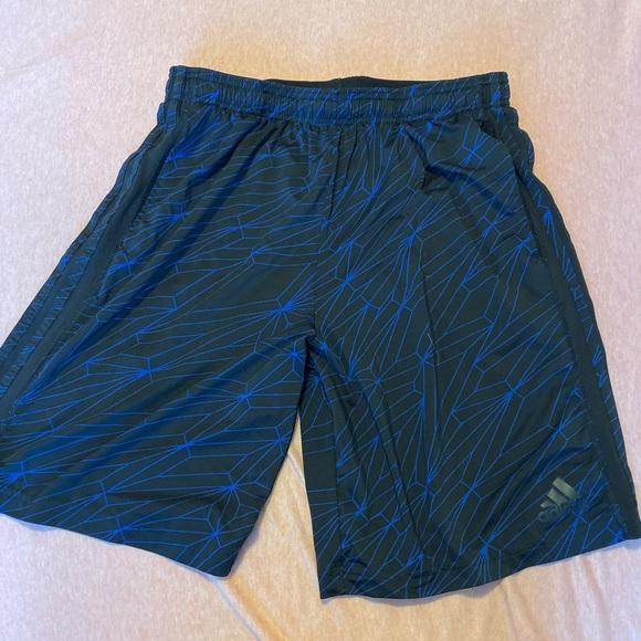 adidas Other - Adidas Running Shorts